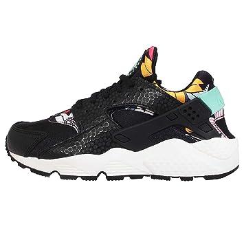 Amazon.com: Nike Wmns de la mujer Air Huarache Run Impresión ...