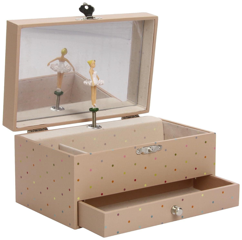 Trousselier S60608 Caja musical