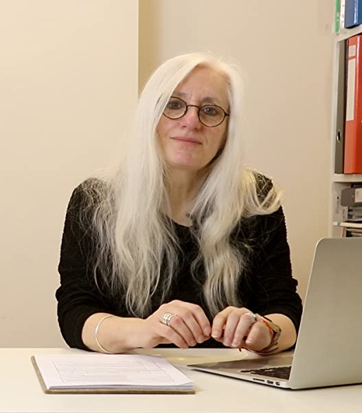Gwyneth Box, author