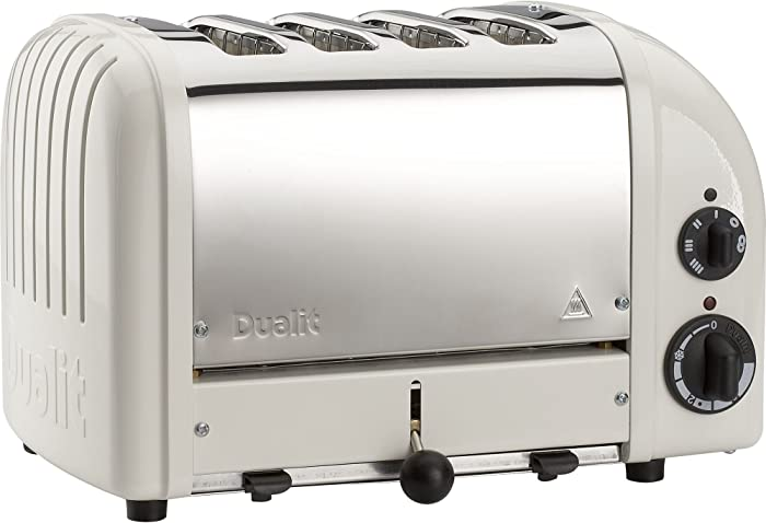 The Best Dualit Toaster 2 Slice Yellow