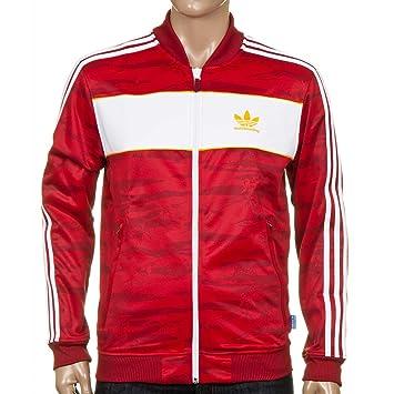 adidas Originals ADV Track Jacket - Chaqueta de chándal m39450 ...