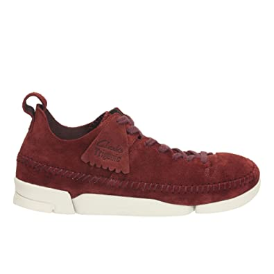 Baskets Basses Clarks Flex Originals Femme Trigenic qn11txIF