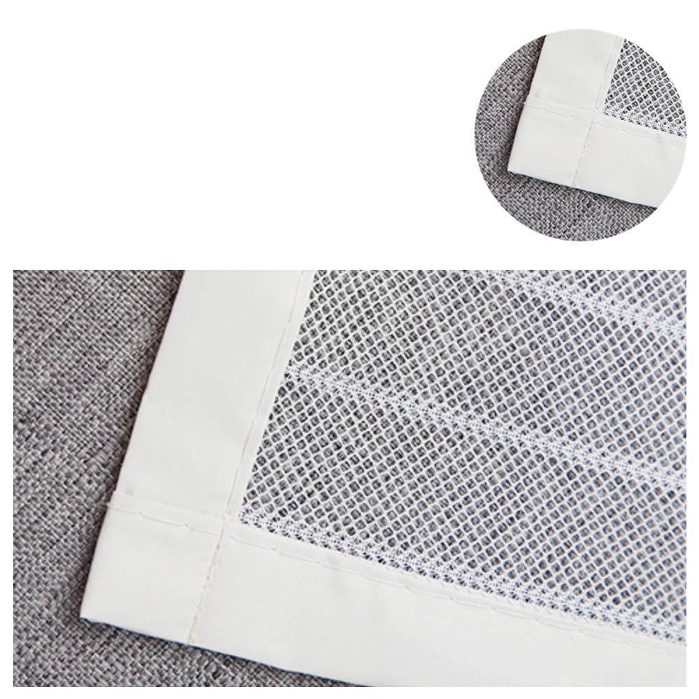 85 x 200 cm Blanco MeetBeauty Color S/ólido Mosquitera Puerta Magnetica Corredera Cortina Mosquitera Magn/ética para Puertas Cortina de Sal/ón de Estar la Puerta del Balc/ón Puertas