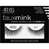 Ardell Faux Mink #811 Black Lashes (2 Pack)