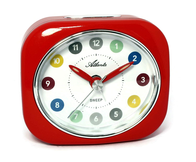 Reloj - Atlanta - para - 1983/1 FL: Amazon.es: Relojes