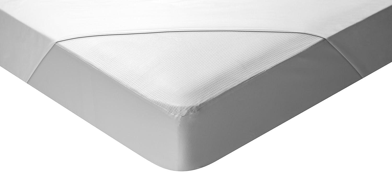 Pikolin Home - Protector de colchón, termorregulador, transpirable, 150 x 190/200 cm, cama 150 (Todas las medidas): Amazon.es: Hogar