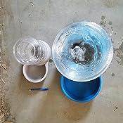 Aspen Pet Lebistro Gravity Waterer