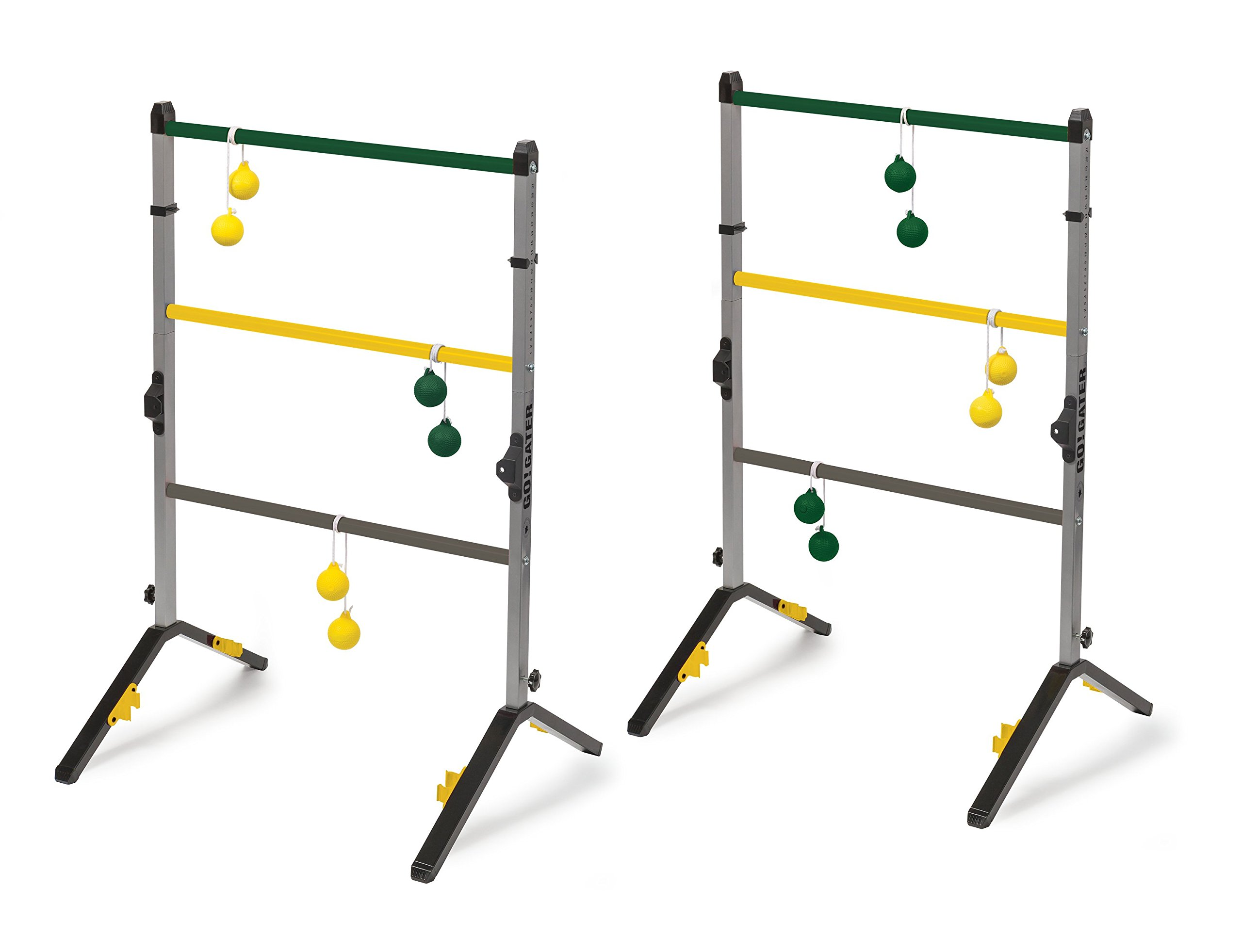 EastPoint Sports Premium Durable Steel Ladderball Tailgate Game by EastPoint Sports