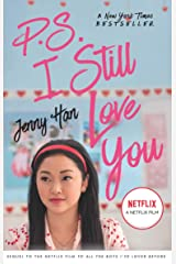 P.S. I Still Love You (To All the Boys I've Loved Before) (Netflix Edition) Paperback