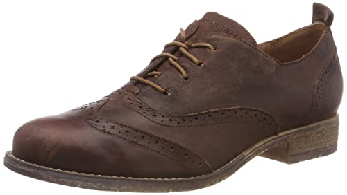 a8681312bd831 Josef Seibel Women's Sienna 89 Brogues: Amazon.co.uk: Shoes & Bags