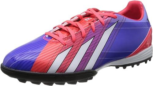 adidas Men's Football Boots Purple, Men