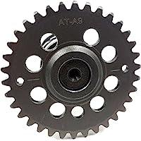 glixal atks-029GY650cc 100cc de alto rendimiento A9levas 139QMB