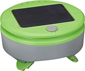 Tertill Garden Weeding Robot - A Better Way to Weed, Ideal for Vegetable Gardens, Automatically Weeds Every Day