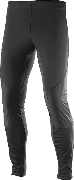 d25dd774c1 Amazon.com : Salomon Men's Equipe TR Tights : Clothing