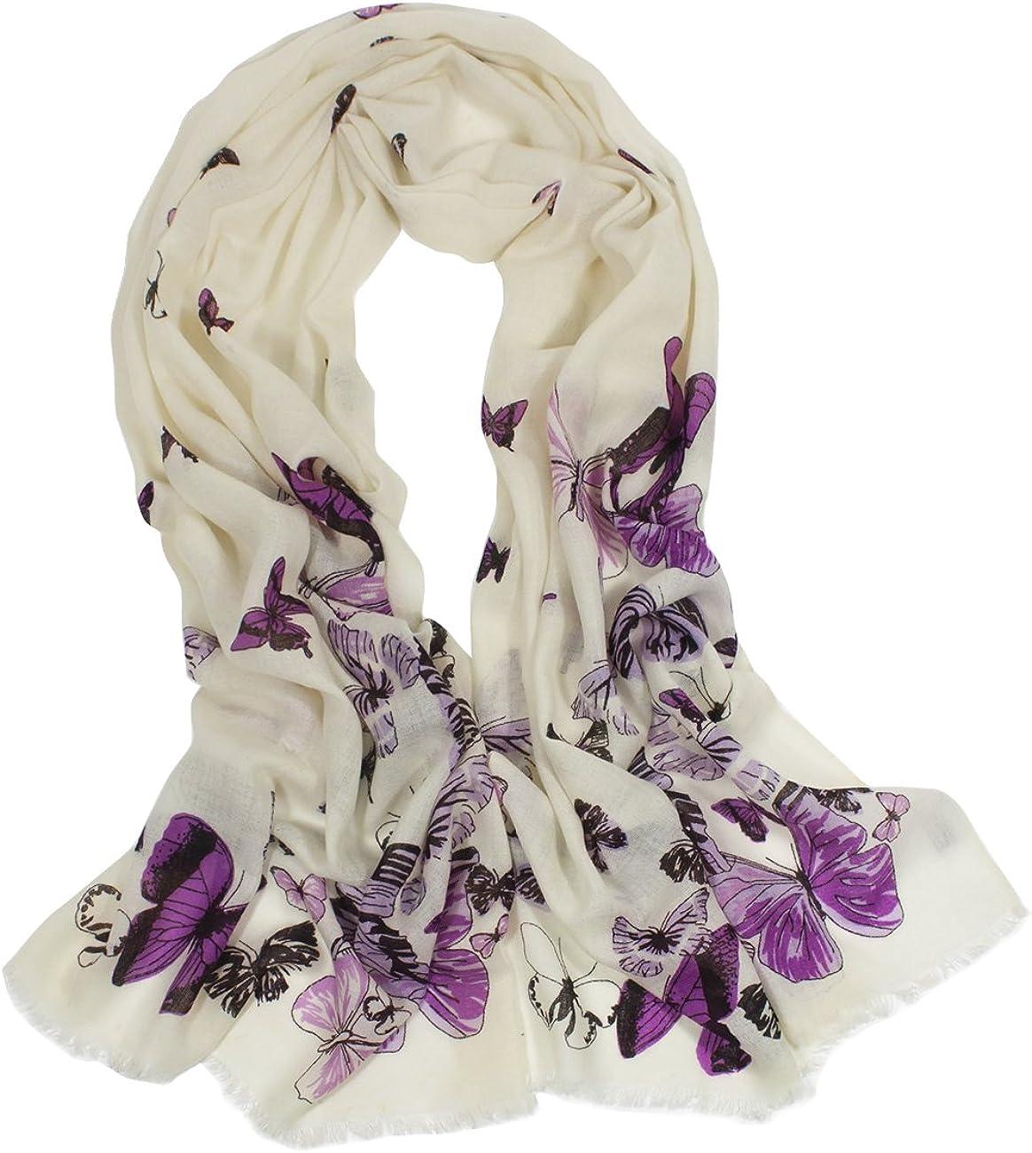 Dahlia Women's Wool Scarfs...