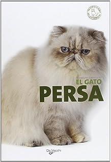 El gato persa (Spanish Edition)