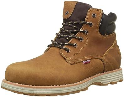 Levis Arrowhead, Botas Desert para Hombre: Amazon.es: Zapatos y complementos