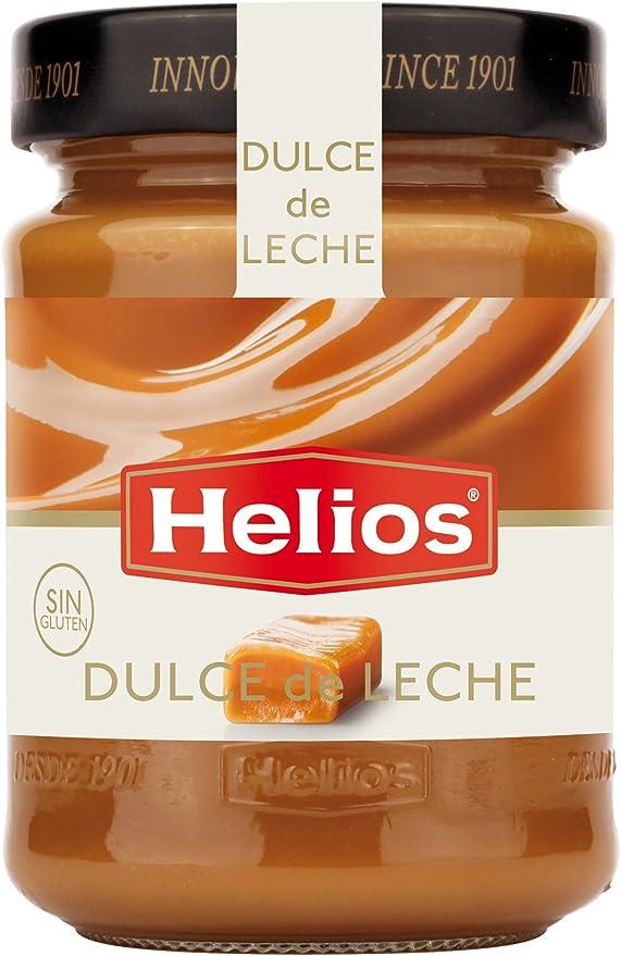 Helios Dulce de Leche - 350 gr - [Pack de 2]: Amazon.es ...
