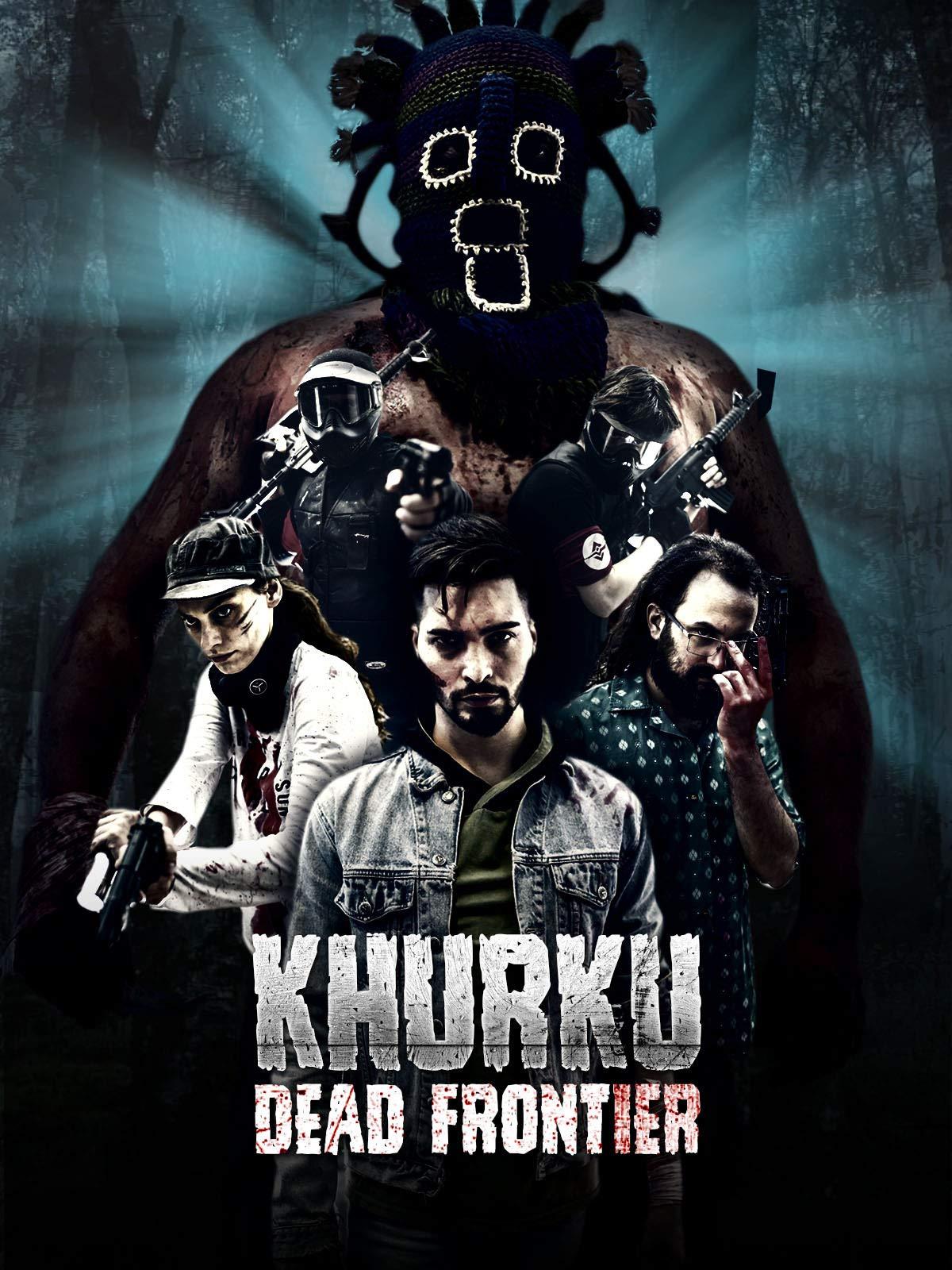 Khurku: Dead Frontier