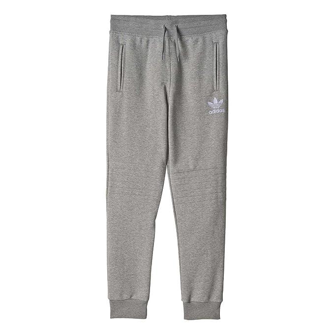 Pantalon Adidas Brezo Gris 164 Gris: Amazon.es: Ropa y