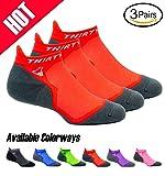 Thirty 48 Ultralight Athletic Running Socks for Men