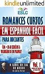 """Romances Curtos em Espanhol Fácil para Iniciantes com + de 60 exercícios & Vocabulário de 200 palavras: """"O Farol no Fim..."""