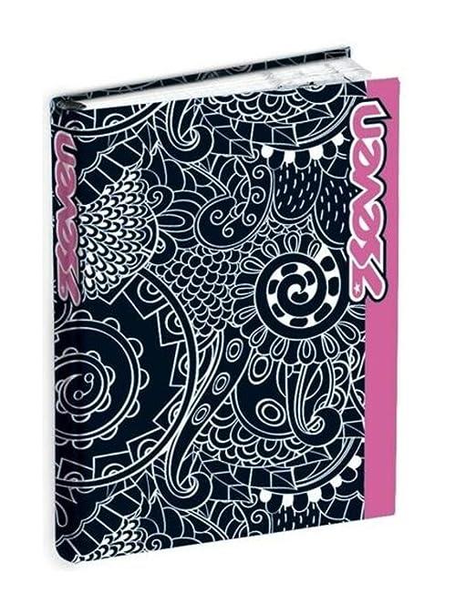 Agenda escolar Seven Girl Pocket a elegir entre 6 tipos ...