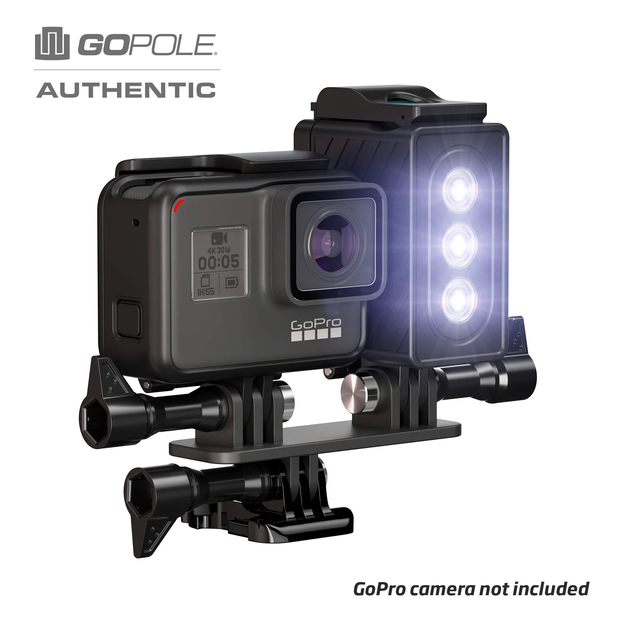 GOPOLE Flare - Waterproof LED Light by GOPOLE