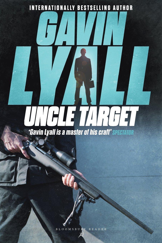 Uncle Target (Harry Maxim Novel) ebook