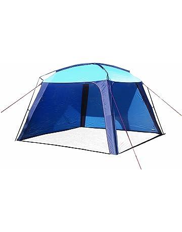 High Peak Pavillon - Refugio de acampada y senderismo