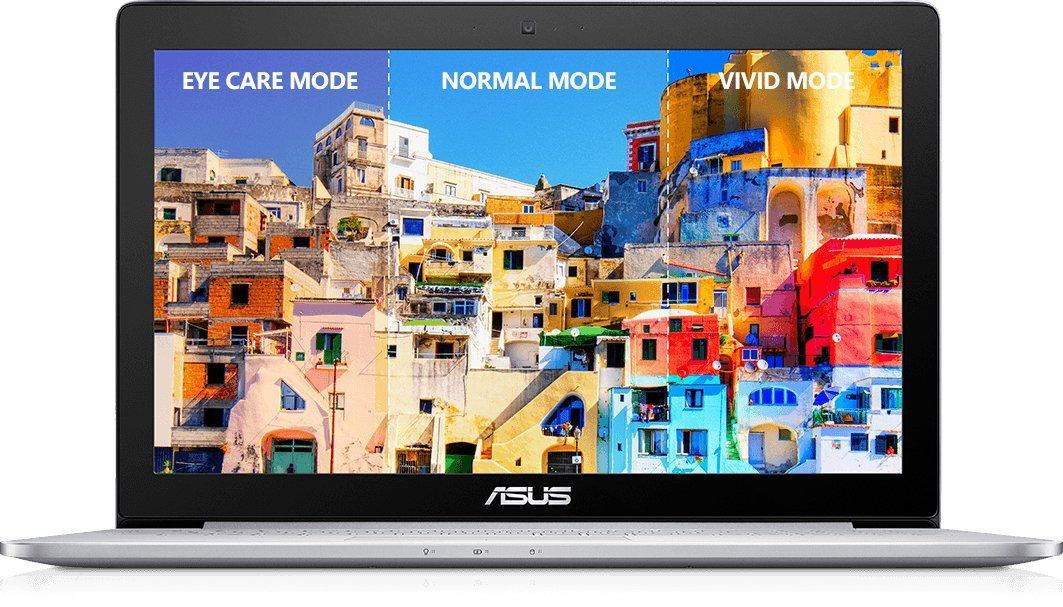 ASUS Zenbook Pro UX501VW-FY057R 2.6GHz i7-6700HQ 15.6