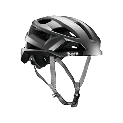 BERN FL-1 Pavé MIPS Bike Helmet 2020 : Sports & Outdoors