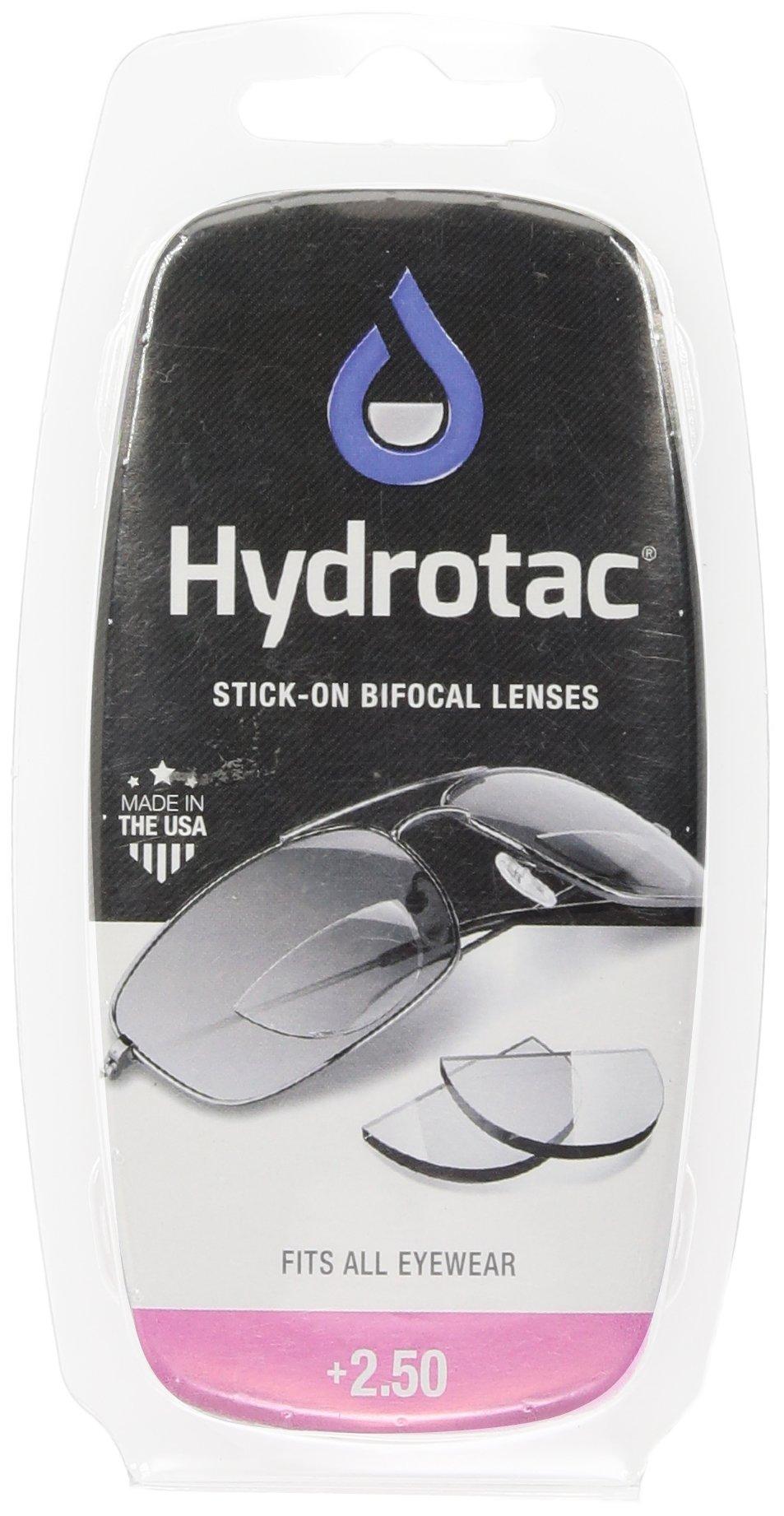 Neoptx Hydrotac Stick-On Bifocal Lenses