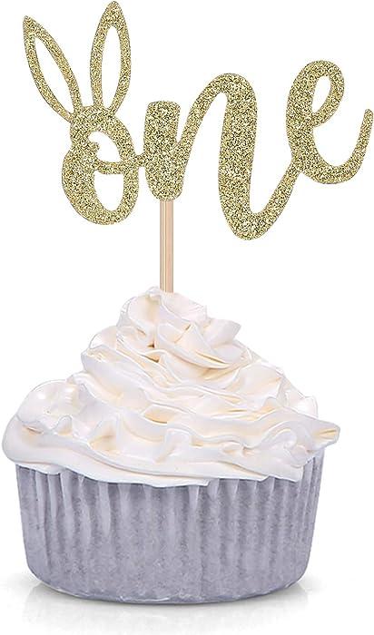 Top 10 Easter Cupcake Decor