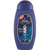Felce Azzurra Uomo U Cool Blue Doccia Shampoo - 400 ml
