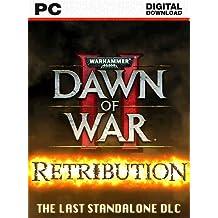 Warhammer 40,000 : Dawn of War II - Retribution - The Last Standalone DLC [Online Game Code]