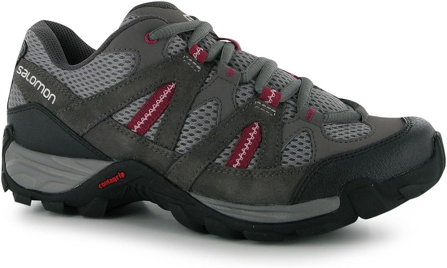 Salomon Aztek Vent Chaussures de marcherandonnéetrekking