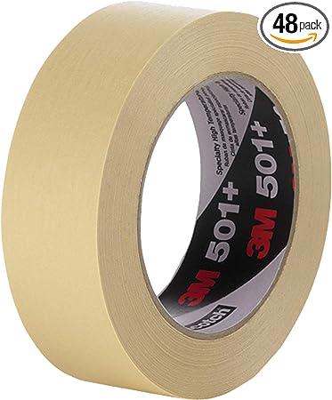3m 501 masking tape