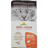 almo nature Cat Dry PFC Holistic Adult Pescado Azul - 12000 gr