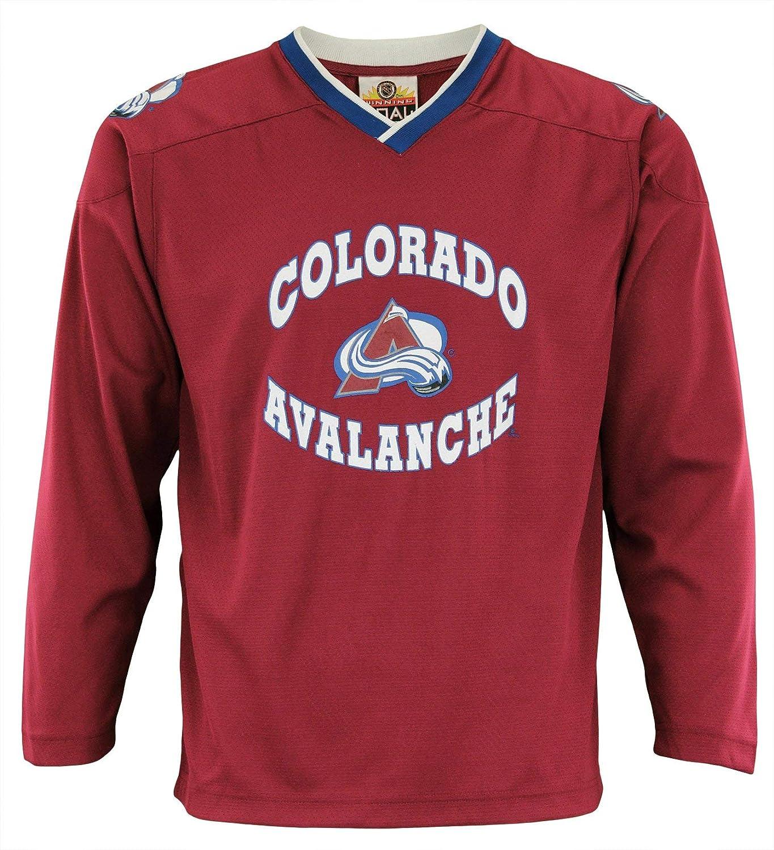 Colorado Avalanche NHL Big Boys Youth