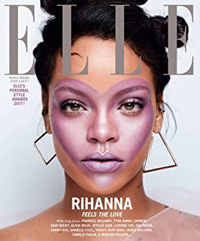 1-Year Elle Magazine Subscription