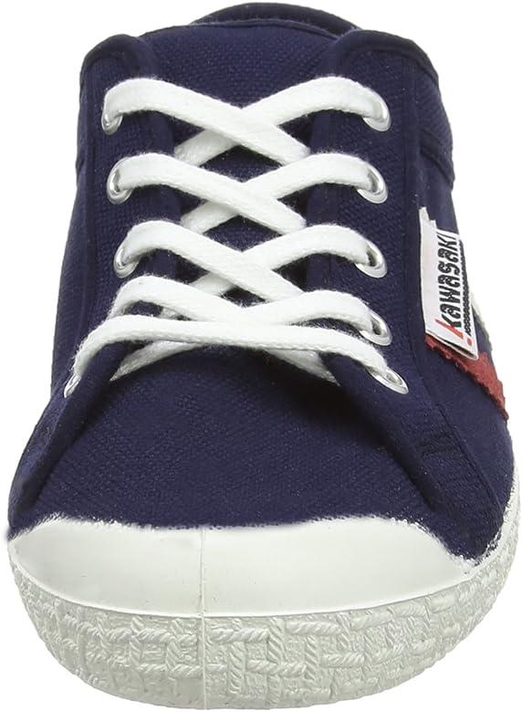 Kawasaki Tennis - Zapatillas de Deporte, Unisex, Color Azul, Talla ...