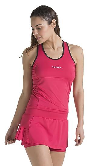 Duruss 000000018X/19X Vestido Deportivo, Mujer,: Amazon.es: Deportes y aire libre