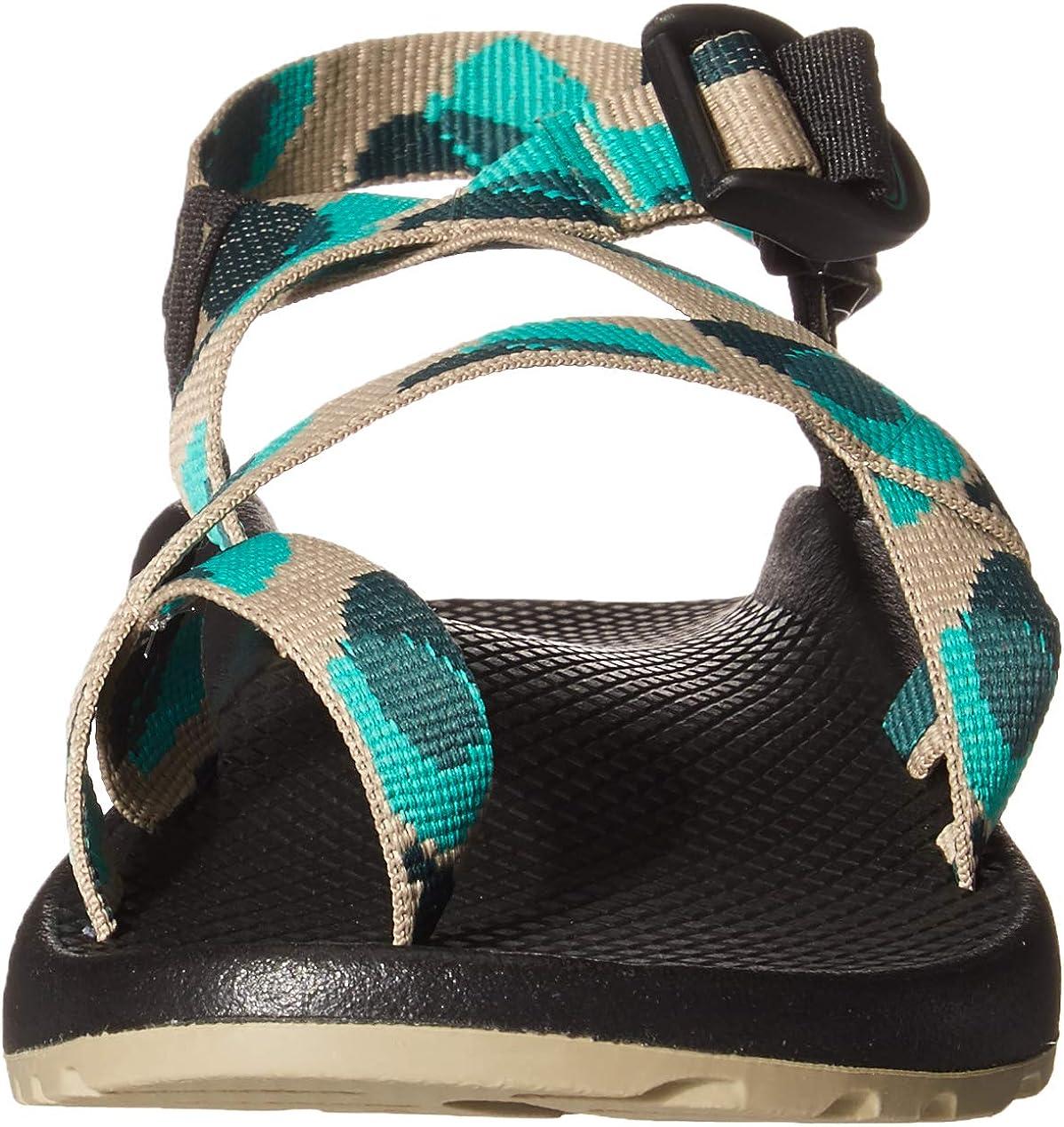 Chaco Women's Z2 Classic Sandal Filter Pine