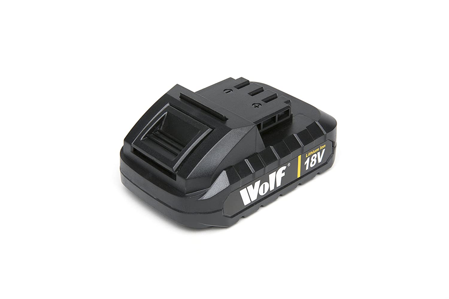 1500mah Battery Li-ion for use with Wolf 18v Combi Drill Kit