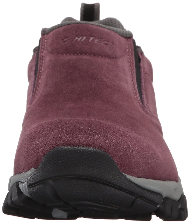 Hi-Tec Women's Altitude Moc Casual Shoe B0107OI4ZQ 7.5 B(M) US|Plum