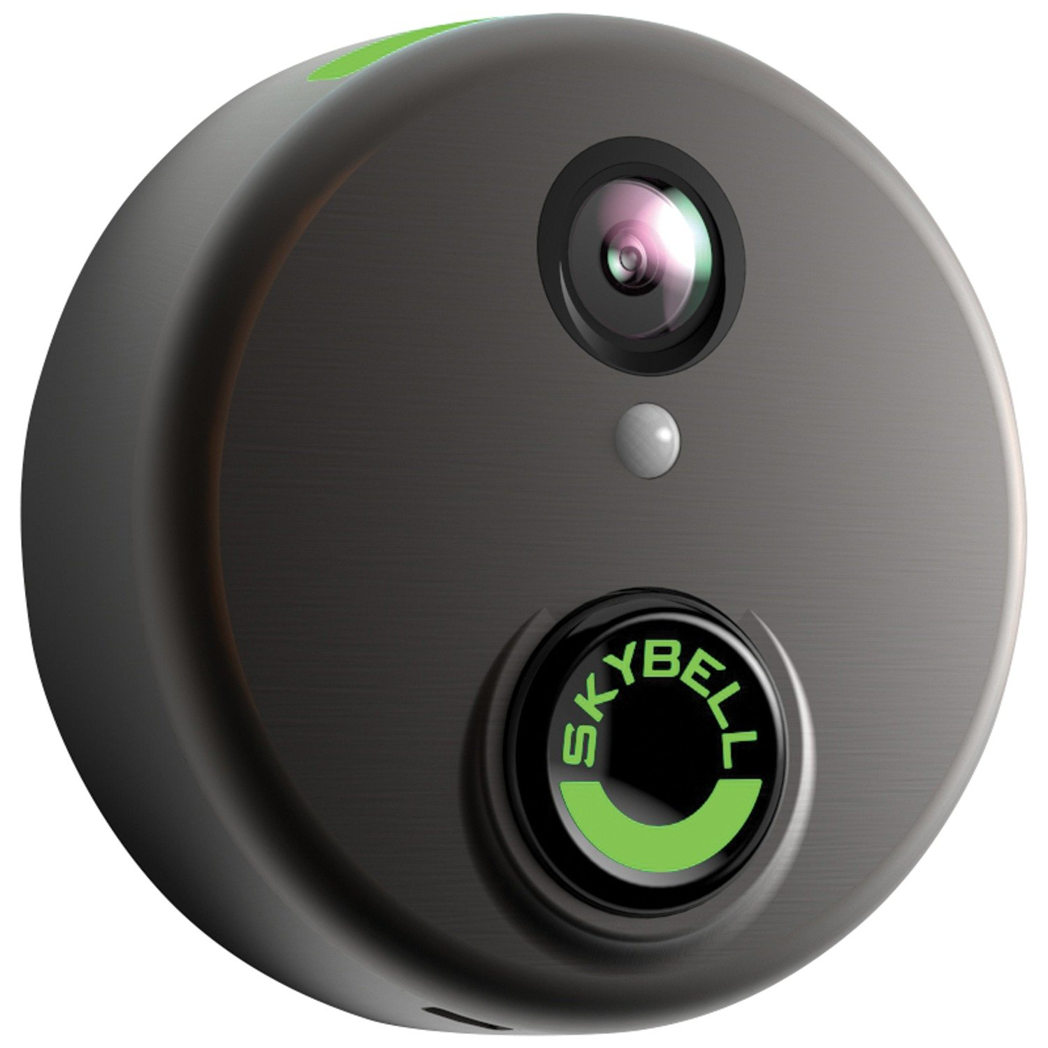 SkyBell (SH02300BZ) HD Bronze WiFi Video Doorbell