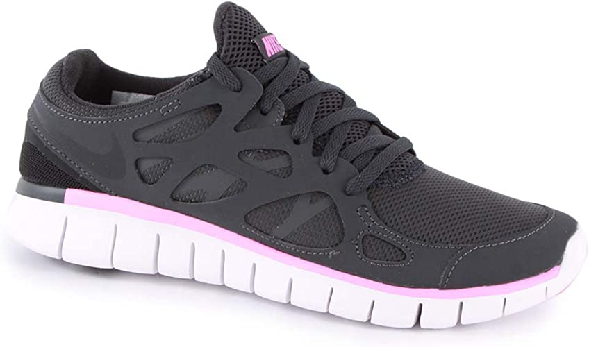 EXT Antracite Womens Trainers Size 4 UK