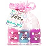Piggy Paint Gift Set, Birthday Bash