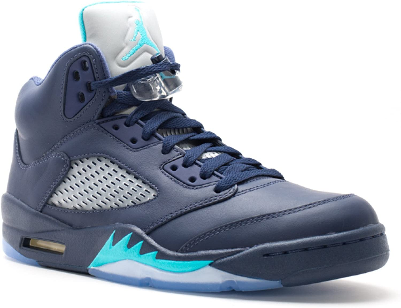 Amazon.com | Jordan 5 Retro Men's Shoes